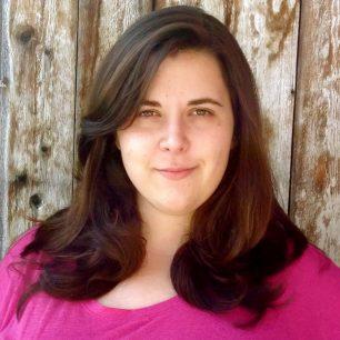 Amber Hood - Lighting designer