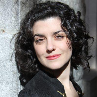 Cristina Cugliandro - Director
