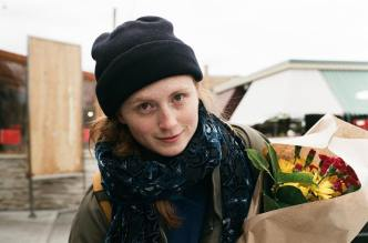 Claire Morrison - photo credit: Emeric Seguin