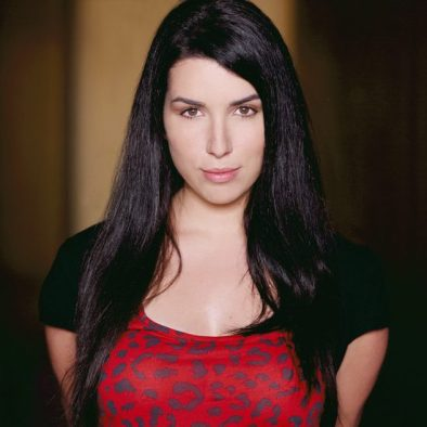 Amy Lee Lavoie - Playwright