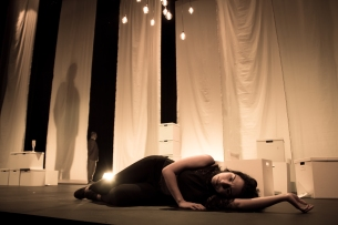 In Search of Mrs. Pirandello - Centaur Theatre Wildside Festival
