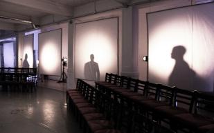 In Search of Mrs. Pirandello - Rialto Studio