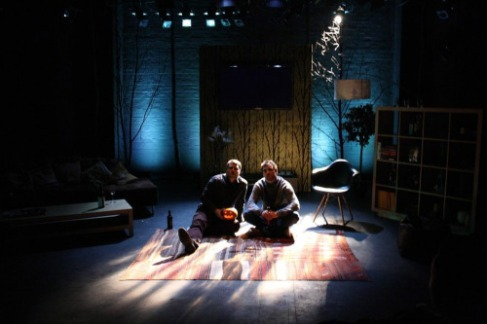 The Lightening Play