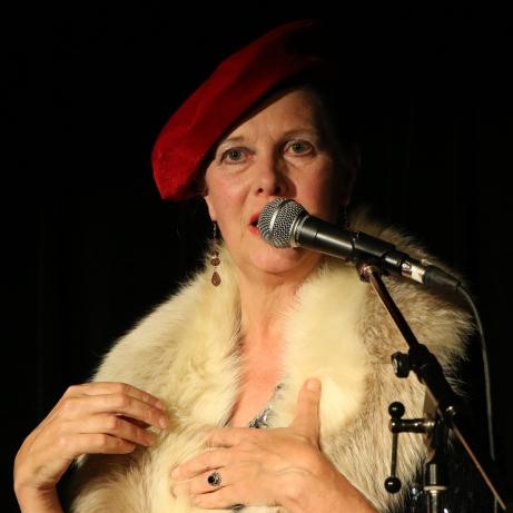 Jacqueline van de Geer