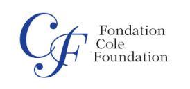 cole-foundation